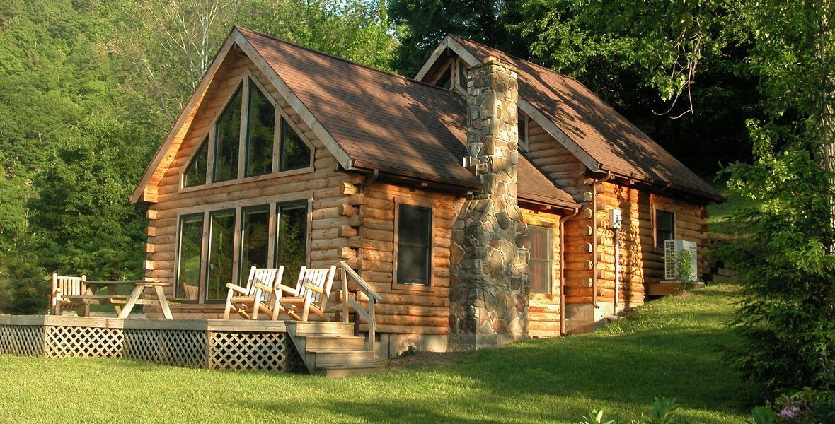 two bedroom cabins in west virginia harman 39 s luxury log